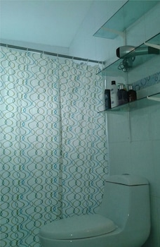 Departamentos Villas Capdeviel - Bathroom  - #0