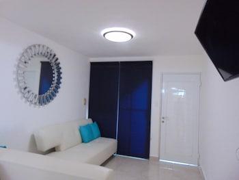 Hotel - Departamentos Villas Capdeviel