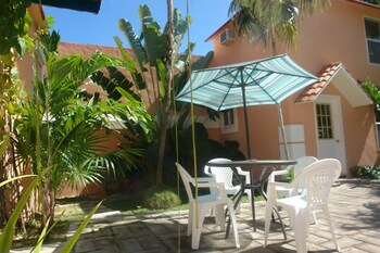 Residencia Los Encantos - Terrace/Patio  - #0