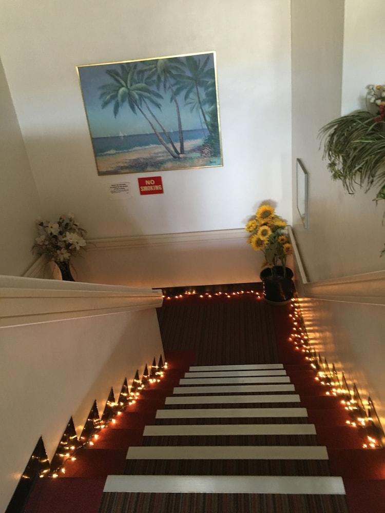 ハーモン ループ ホテル