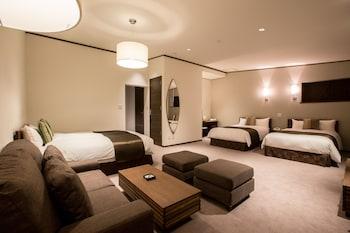 ホテルグランヴェール旧軽井沢