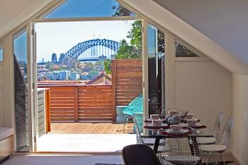 Luxury Penthouse, 2 Bedrooms, Harbor View