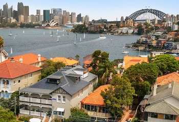 Hotel - The Penthouse at Cremorne Point Manor