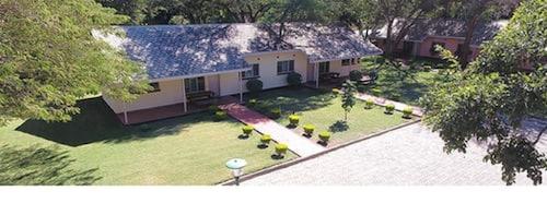 Victoria Apartments, Livingstone