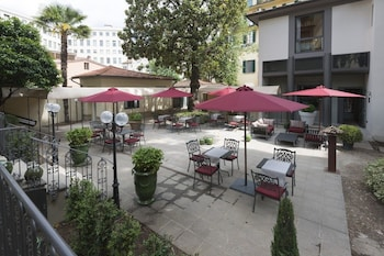 パラッツォ ロレンツォ ホテル ブティック