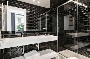 Murmuri Residence Mercader - Bathroom  - #0