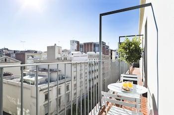 Murmuri Residence Mercader - Balcony  - #0
