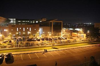 . NAF Conference Centre and Suites