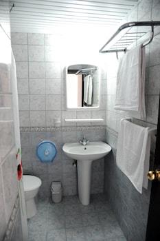 Ilimyra Hotel - Bathroom  - #0