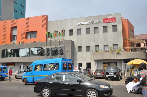 Urbano Hotel By Roots, Accra