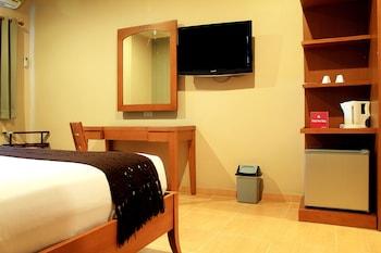 ZEN Rooms Bukit Tunggul - Guestroom  - #0