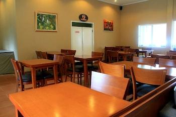 ZEN Rooms Bukit Tunggul - Restaurant  - #0