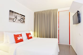 ZEN Rooms Halimun Palasari - Guestroom  - #0