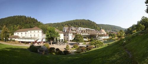 . Hotel Therme Bad Teinach