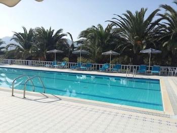 馬里麗莎海灘飯店