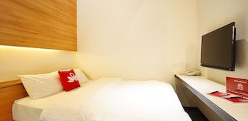 ZEN Rooms Arab Street - Guestroom  - #0