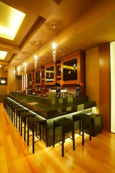 Theoxenia Residence - Hotel Bar  - #0