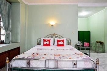 杜塔別墅禪房飯店