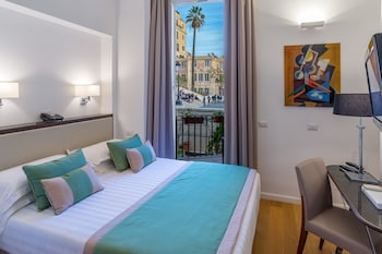 Hotel - Les Diamants Spanish Steps Suite