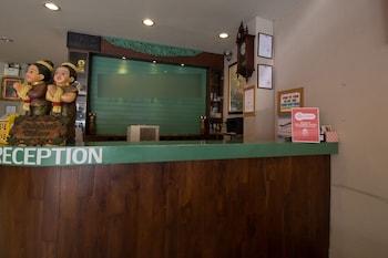 ZEN Rooms Mahachai Khao San - Reception  - #0