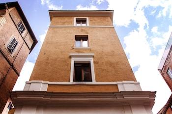 Hotel Monte Cenci - Hotel Front  - #0