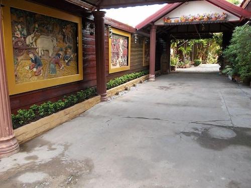Country View Resort, Muang Udon Thani