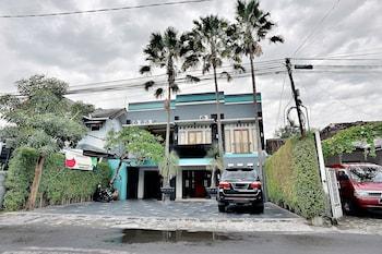 ZEN Rooms Extension Taman Siswa - Hotel Front  - #0