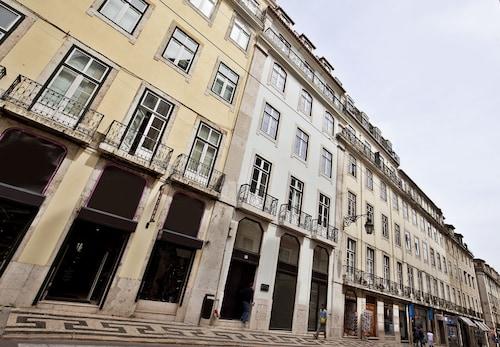 Lisbon Five Stars Fanqueiros 112, Lisboa