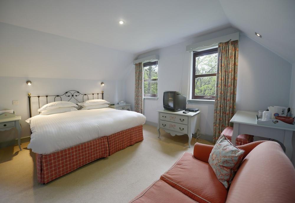 Factors Inn & Cottage