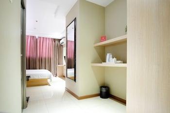 ZEN PREMIUM DELA CHAMBRE HOTEL MANILA Room Amenity