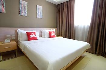 ZEN PREMIUM DELA CHAMBRE HOTEL MANILA Room