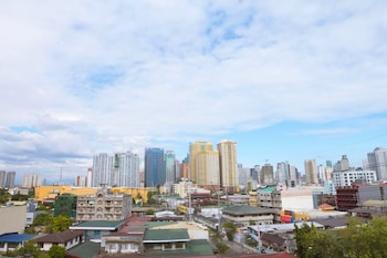 ZEN ROOMS BASIC DIAN ST. MAKATI View from Property