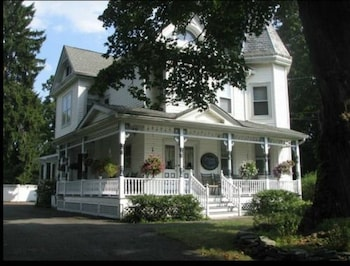 Hotel - Stonegate Bed and Breakfast