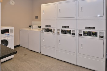 Residence Inn by Marriott Boston Watertown - Laundry Room  - #0