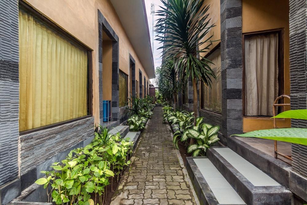 ZEN Rooms Tanjung Benoa Bidadari