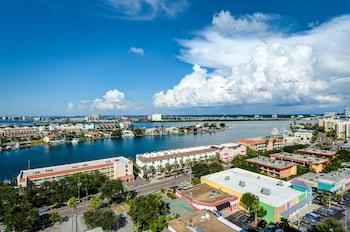 Hampton Inn & Suites Clearwater Beach - Beach/Ocean View  - #0