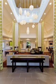 馬丁斯堡希爾頓花園飯店 Hilton Garden Inn Martinsburg