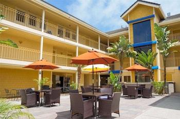 太陽飯店 Hotel Solares