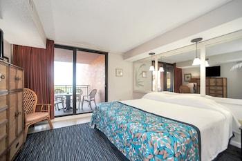 Standard Condo, 2 Bedrooms, Non Smoking, Ocean View