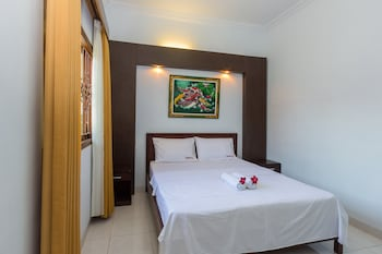 Hotel - RedDoorz @ Pendawa Kartika Plaza 2