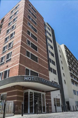 Hotel Diego de Almagro La Serena, Elqui