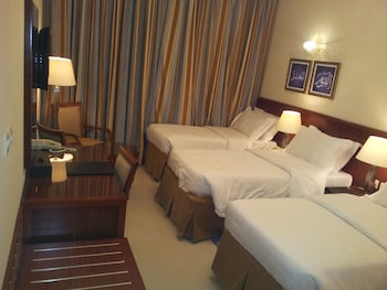 Dar Al Eiman Grand - Guestroom  - #0