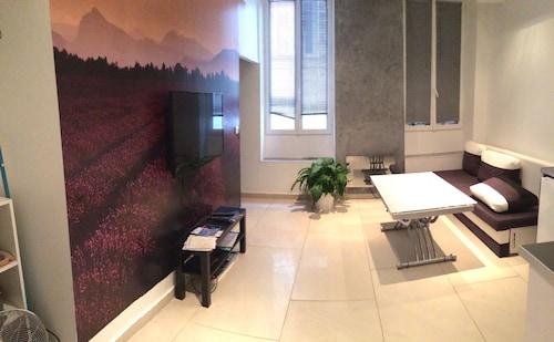 . Appartements Design Marseille - 17 Capucins