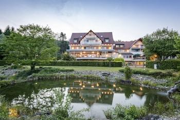 Hotel - Landhotel Heimathenhof