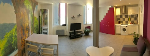 . Appartements Design Marseille - 36 Orange