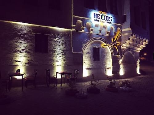 Helios Cave Hotel, Ürgüp