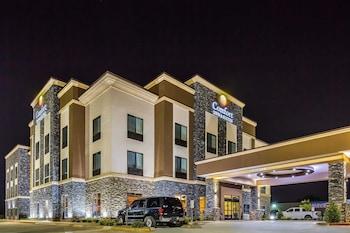 Hotel - Comfort Inn & Suites Moore - Oklahoma City