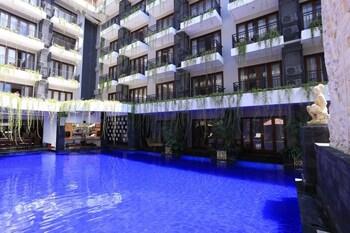 Hotel - RedDoorz Plus @ Pangkung Sari Seminyak