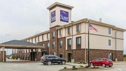 Sleep Inn & Suites O'Fallon MO - Technology Drive
