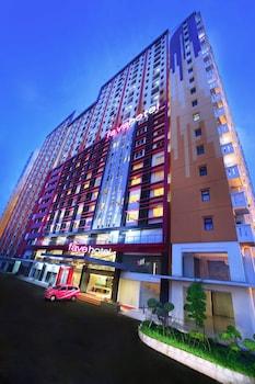 阿瑪德亞尼貝克西法維飯店